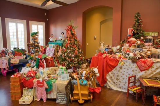 Christmas Idea House 2009 -